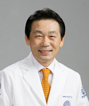 Chief Doctor<br> Byung-mo Park